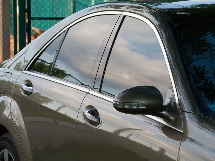 Bg window tint quality film installation window for 2 for 1 window tinting
